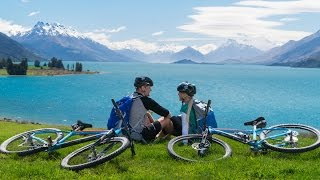 Southland New Zealand  City new picture : Around the Mountains Cycle Trail, Southland, New Zealand