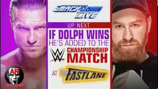 Nonton WWE Smackdown 21st February 2018 Highlights HD  || Film Subtitle Indonesia Streaming Movie Download