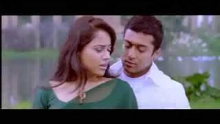 Nenjukul Peithidum Varanam Ayiram music video with english subtitles - YouTube