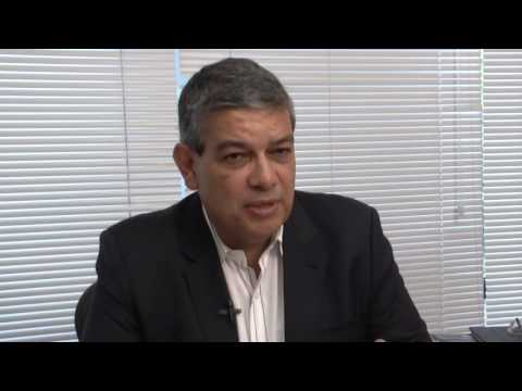 Marcus Pestana fala sobre os projetos do PSDB-MG em 2013