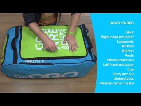 OBO Tutorial Bag Packing