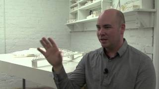 Summers UK/CoD Architecture Studio Featured on UK Now