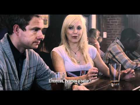 CONTANDO A MIS EX Trailer subtitulado