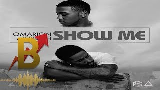 Omarion - Show Me ft. Jeremih - YouTube