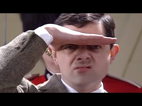 Can You See What Bean See's  Funny Clips  Mr Bean Official
