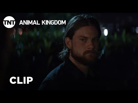"Animal Kingdom: ""You've Been Talkin' to the Cops"" Season 4, Episode 7 [CLIP] | TNT"