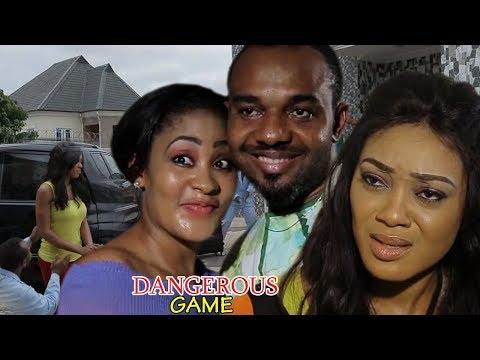 Dangerous Game Season 3 $ 4  - Movies 2017 | Latest Nollywood Movies 2017 | Family movie