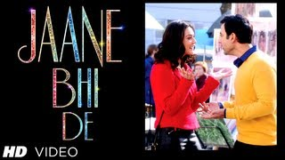Nonton Ishkq In Paris Jaane Bhi De Song By Sonu Nigam  Sunidhi Chauhan   Preity Zinta  Rhehan Malliek Film Subtitle Indonesia Streaming Movie Download