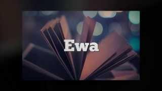 Video Znaczenie imienia Ewa MP3, 3GP, MP4, WEBM, AVI, FLV Oktober 2018