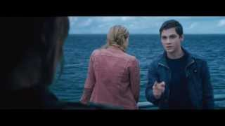 Nonton Percy Jackson  Sea Of Monsters   Official Trailer  2 Hd   2013 Film Subtitle Indonesia Streaming Movie Download