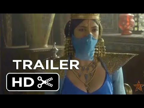 The New Adventures Aladdin Official Trailer 2019 Full HD
