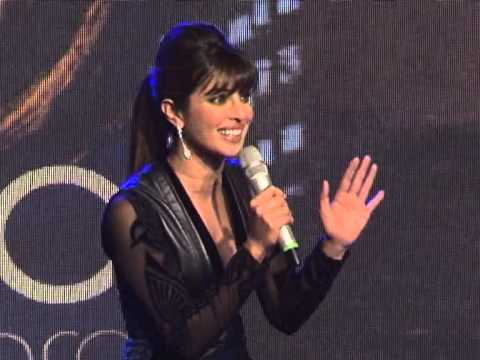 Priyanka Chopra's Debut Singing Album 'In My City' – Latest Celebrity News