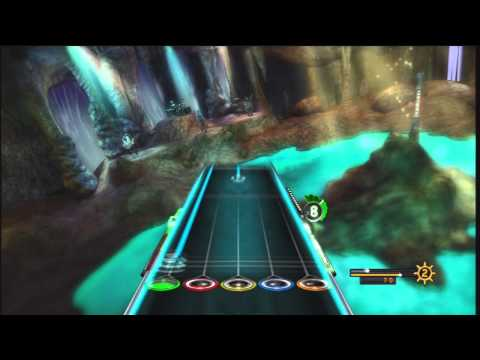 Guitar Hero: Warriors of Rock - Rush 2112 (Full) - Expert Guitar