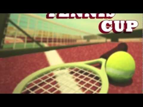 Video of Brink 3D Tennis Cup
