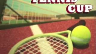 Brink 3D Tennis Cup Pro YouTube video