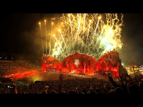 Dimitri Vegas & Like Mike – Live at Tomorrowland 2014 – ( FULL Mainstage Set HD )