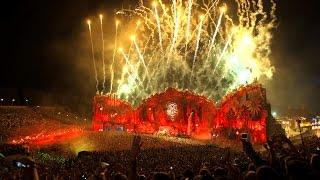 Dimitri Vegas & Like Mike - Live @ Tomorrowland 2014