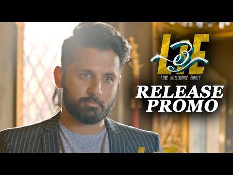 LIE Movie Release Promo