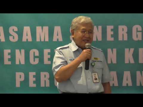 Penandatanganan MoU KBN dengan PNRI