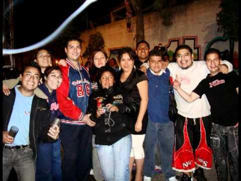 INVITACION AL ANIVERSARIO DE LA MERCED OSCAR ROJO LA CHANGA JR Y BATICHICA ESTEREO 2010