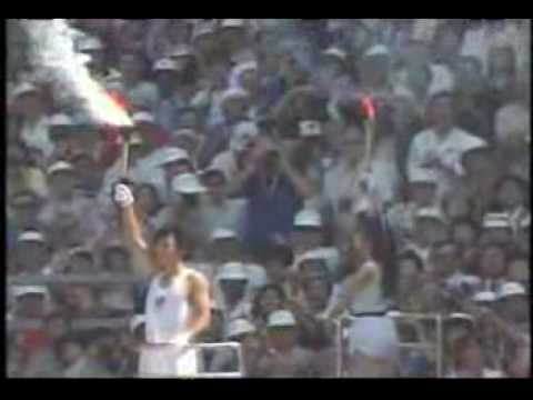 Here ... & 1992 Barcelona Olympic flame lighting. Skip to 4:37 for the epic ... azcodes.com