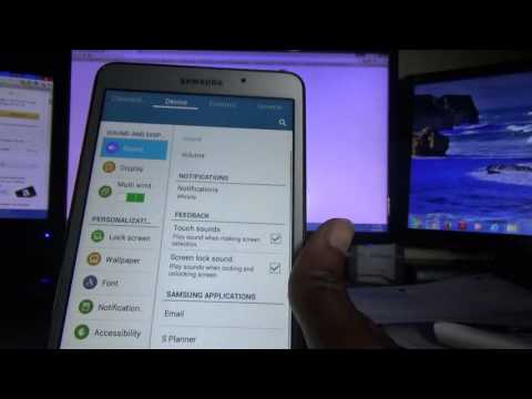 Samsung Galaxy Tab 4: Product Review