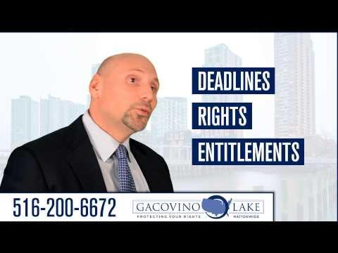 Nassau County Car Accident Lawyer | Call 516-200-6672 | Gacovino Lake