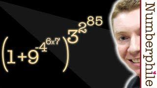 Video Incredible Formula - Numberphile MP3, 3GP, MP4, WEBM, AVI, FLV Juni 2018