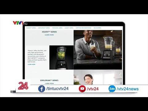 Cục Xúc tiến thương mại điện tử: Amazon vào VN không chỉ để xây kênh bán lẻ @ vcloz.com