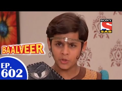 Baal Veer - बालवीर - Episode 602 - 16th December 2014