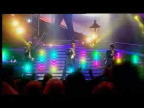 ����� Westlife - Turn Around