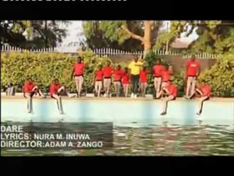 Bayan Rai HAUSA FILM MUSIC by Nura M Inuwa