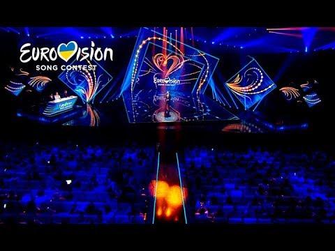 Евровидение 2018. Национальный отбор. Первый полуфинал от 10.02.2018 (видео)