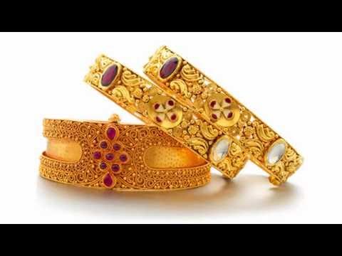 Video gold bangles design - malabar gold broad bangles designs mesh model download in MP3, 3GP, MP4, WEBM, AVI, FLV January 2017
