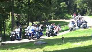 Warrendale (PA) United States  city photo : Marines Wounded Warrior Bike Ride, 8-25-13