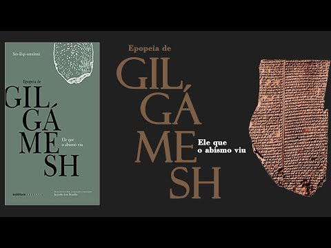 Epopeia de Gilgámesh