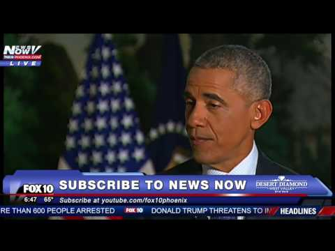 Video FNN: President Obama Responds To The MASSIVE Murders In Chicago download in MP3, 3GP, MP4, WEBM, AVI, FLV January 2017