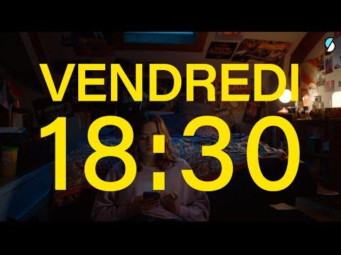 SKAM FRANCE EP.6 S7 : Vendredi 18h30 - Confidences