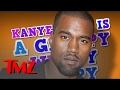 Kanye West -- Raaaage!