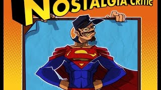 Video Top 11 Dumbest Moments in Superman - Nostalgia Critic MP3, 3GP, MP4, WEBM, AVI, FLV Agustus 2018