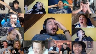 Video TOP 50 MOST POPULAR CLIPS OF ALL TIME ft. Day9, Reynad, Kripp, Toast, Kibler and more! MP3, 3GP, MP4, WEBM, AVI, FLV Maret 2018