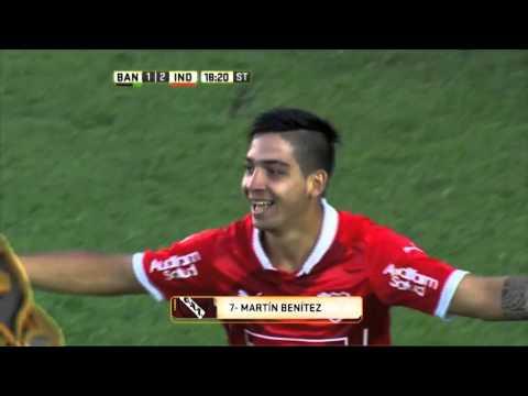 Todos los goles. Fecha 7. Torneo Primera División 2016