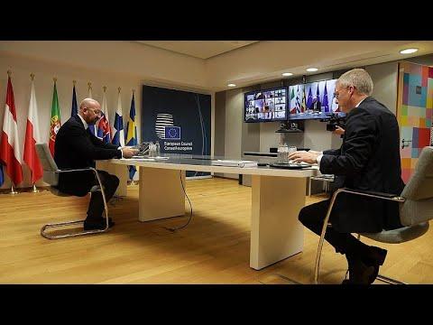 ΕΕ: Ζητούμενο η ενότητα – Διχάζει το «κορονοομόλογο»