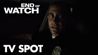Jake Gyllenhaal, Michael Pena - Clip - End of Watch