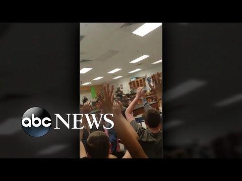 17 dead in 'horrific' high school shooting