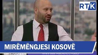 Mysafiri i Mëngjesit - Ilir Geci 16.01.2018