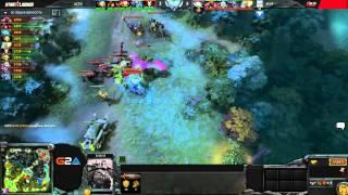 MVP Phoenix vs Aces, game 1