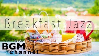 Download Video Breakfast Jazz Music - Relaxing Cafe Music - Jazz & Bossa Nova Music For Breakfast, Work, Study MP3 3GP MP4