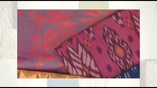 Sophie Rubin on Quilting Arts TV Episode 1304