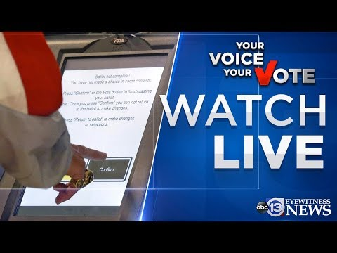 Midterm Election Day coverage 2018 | ABC13 Houston